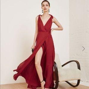 Romanica dress / Reformation